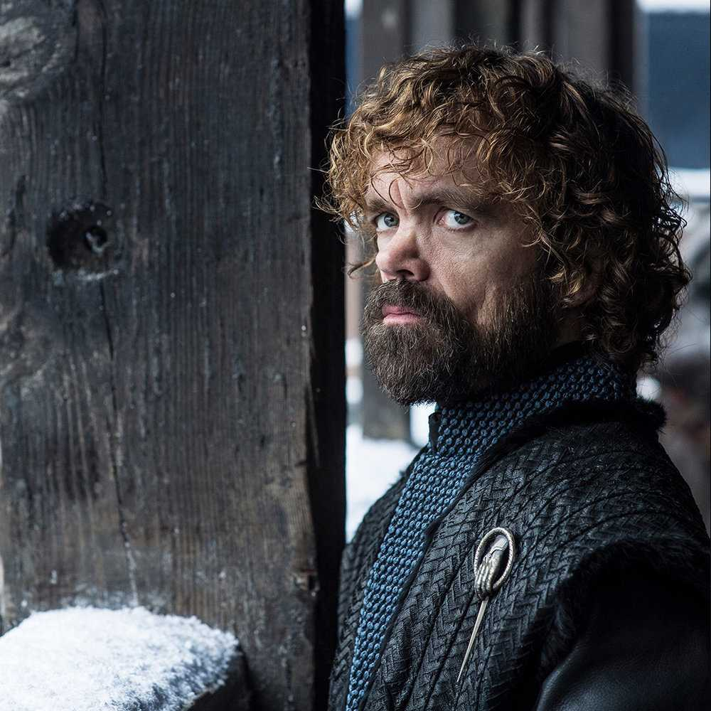 Tyrion Lannister may just be another Targaryen in 'Game of Thrones' (Source: IMDB)