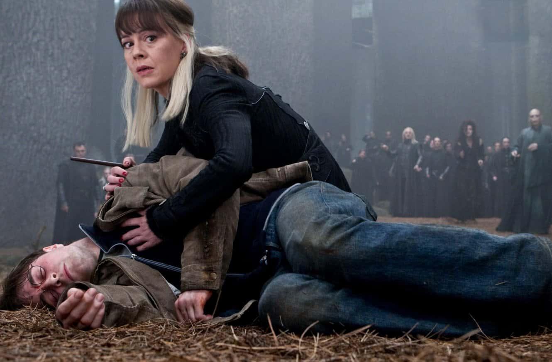 'Roadkill': Helen McCrory plays PM Dawn Ellison in Hugh ...