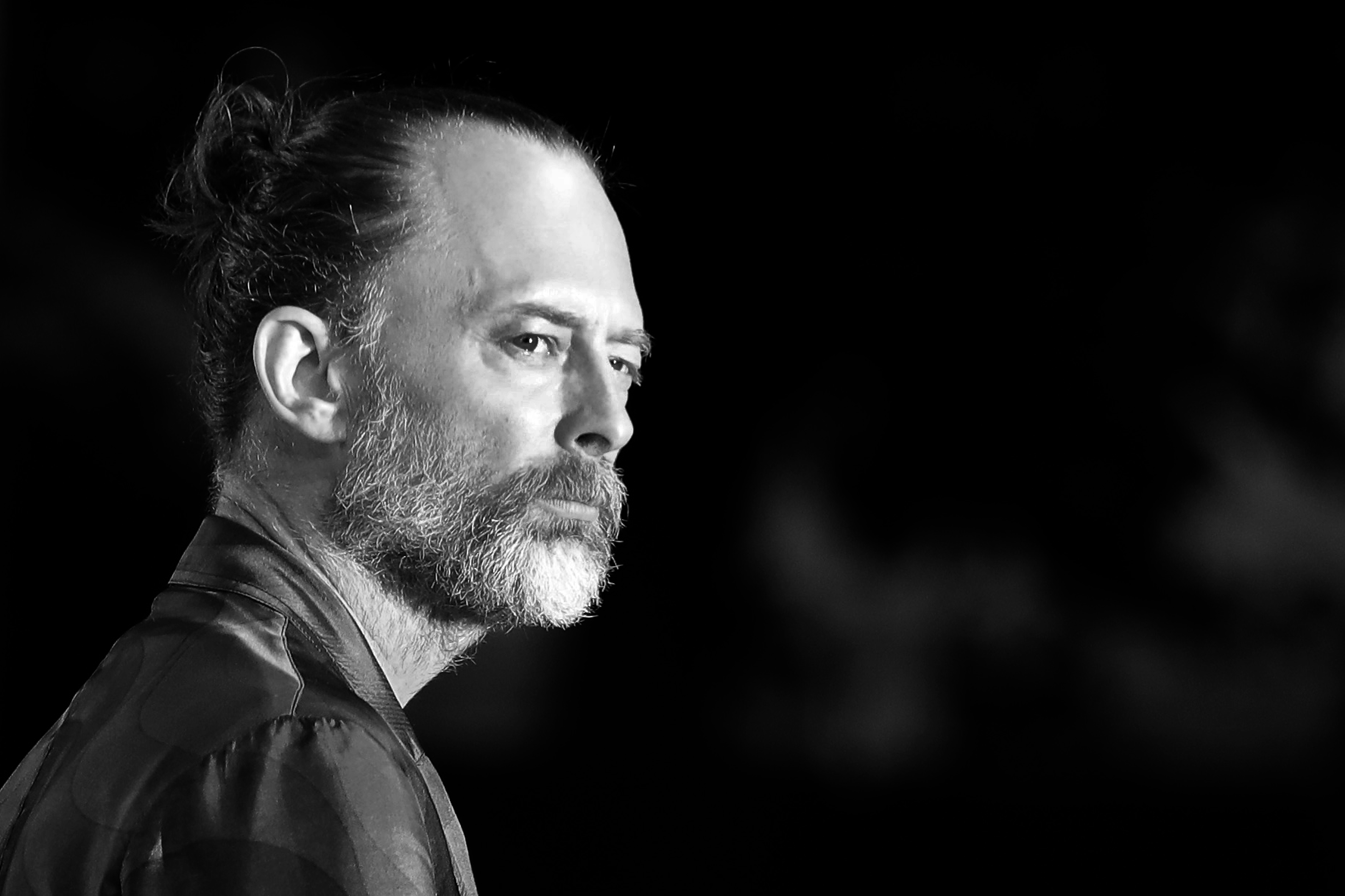 Radiohead frontman Thom Yorke will not be able to attend the 2019 Rock and Roll Hall of Fame induction ceremony on 29 March due to prior commitments. (Photo: Getty Images)
