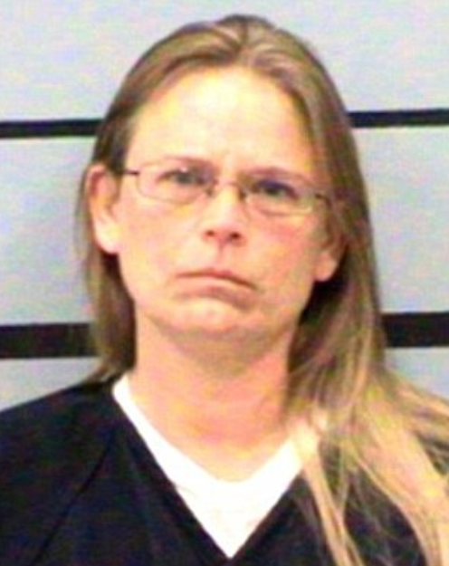 Debi is currently awaiting trial at the Lubbock County Detention Center (Source: Lubbock County Detention Center)