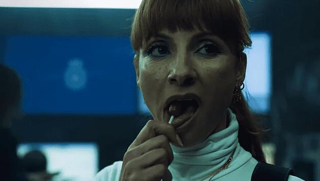 Money Heist' aka 'La Casa de Papel' Part 4: Is Alicia Sierra ...