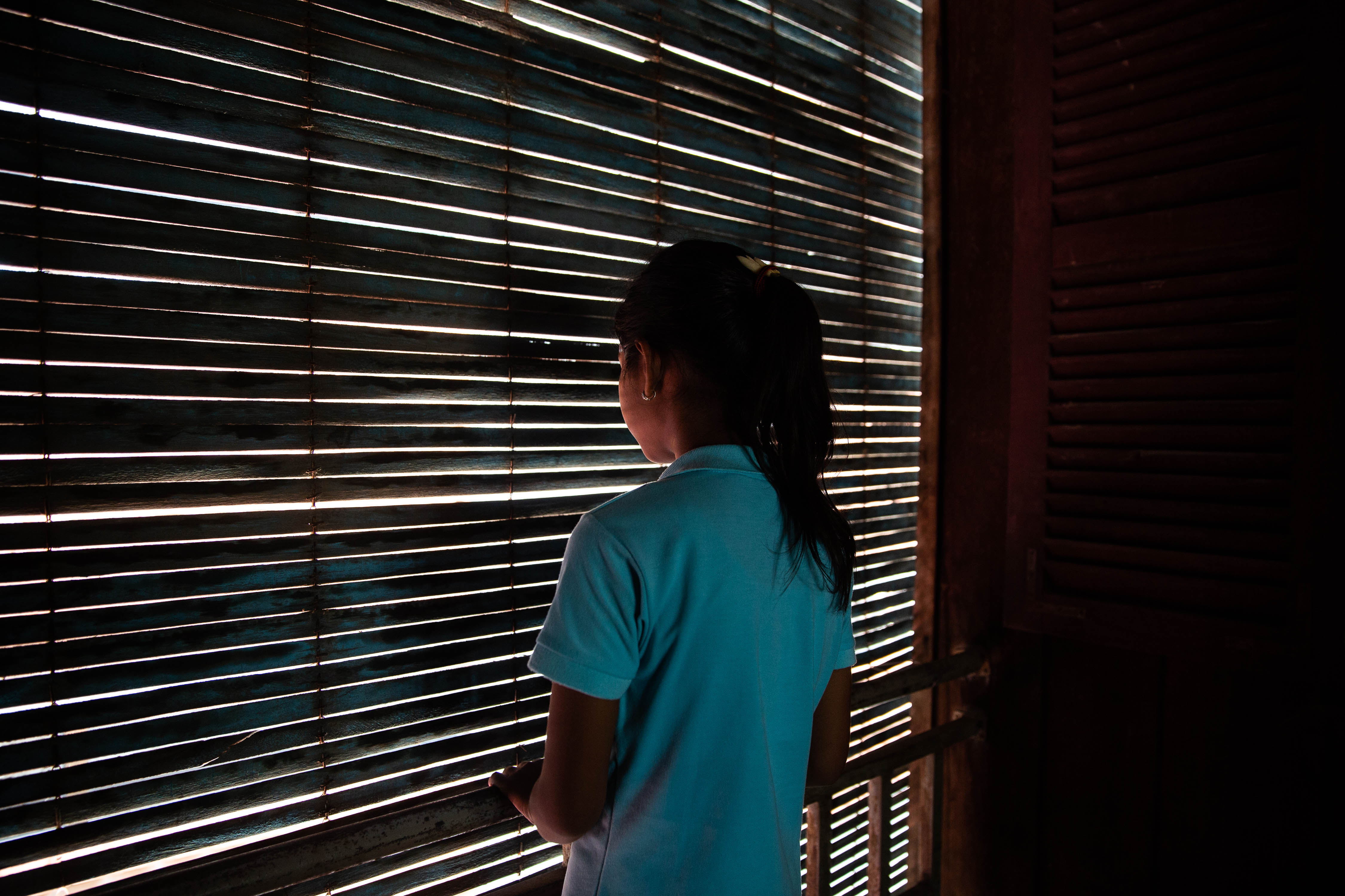 The Rockingham Magistrate's Court was informed that the teacher's victims aged 16 at the time of the offences were abused multiple times. (Getty Images)