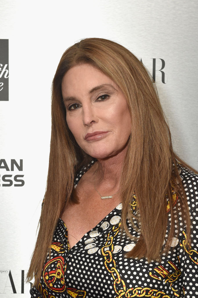 Caitlyn Jenner (Source: Getty Images)
