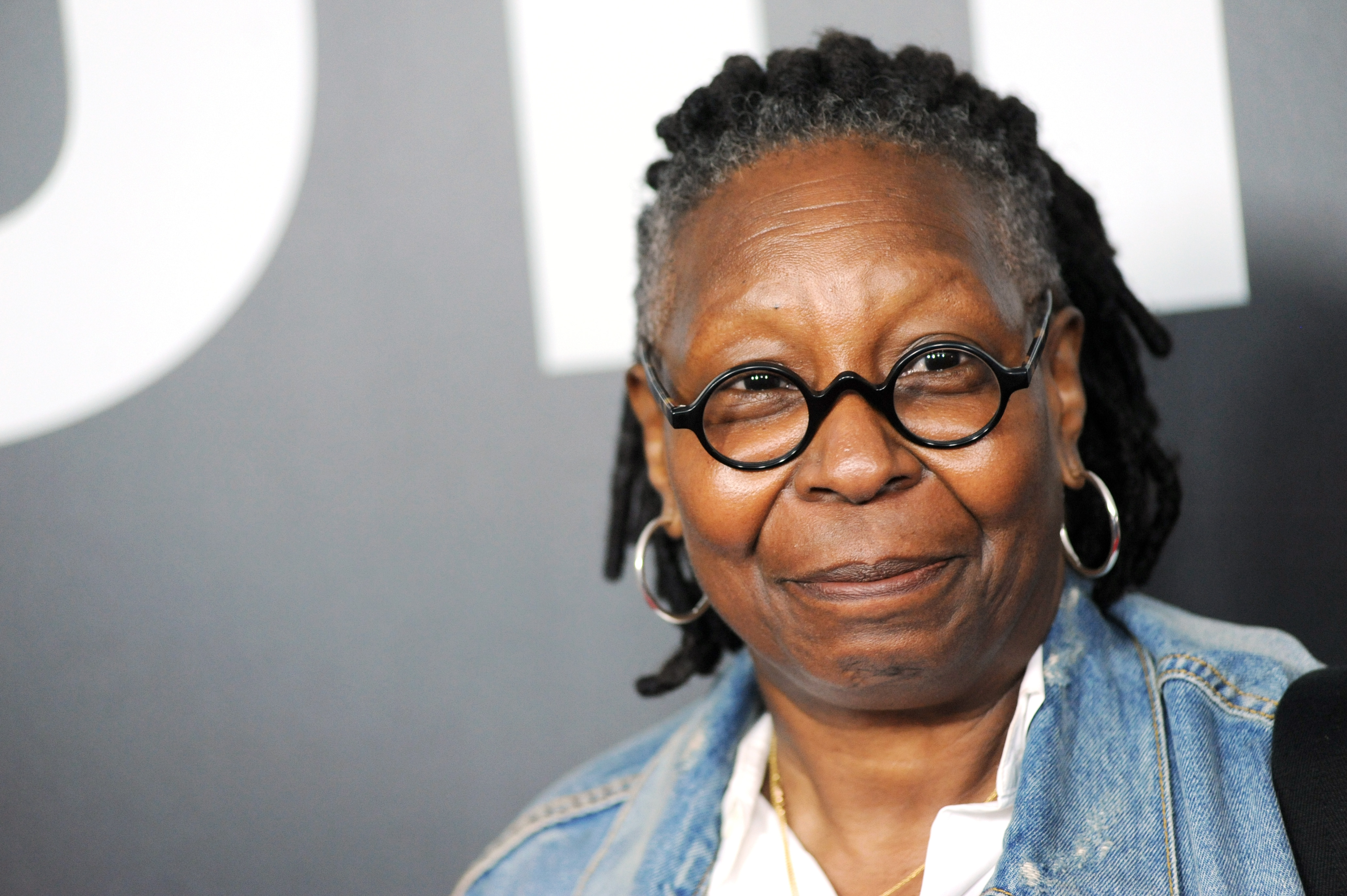 Whoopi Goldberg attends Netflix's 'Quincy' New York Special Screening on September 12, 2018, in New York City. (Getty Images)