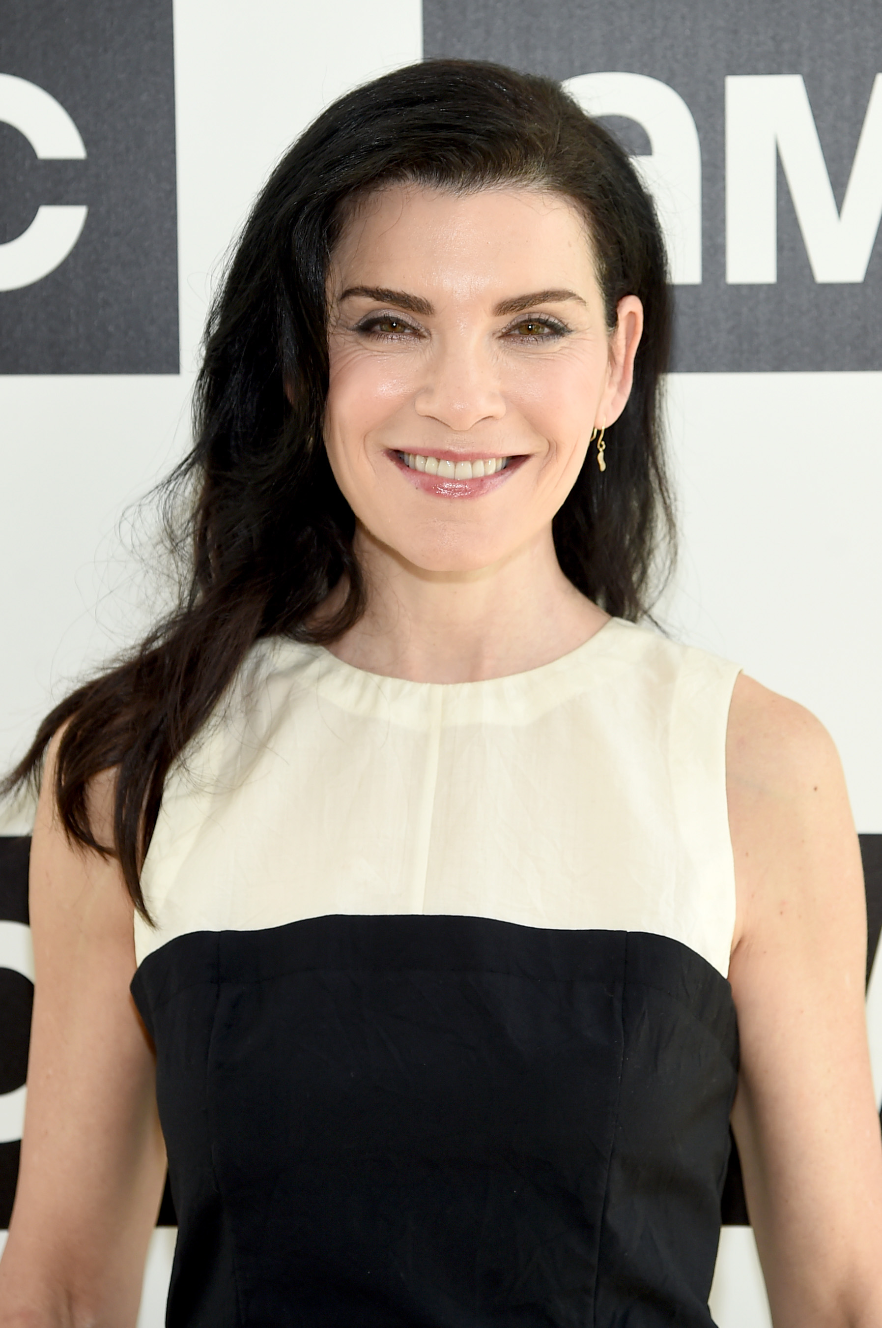 Actor Julianna Margulies attends the AMC Summit at Public Hotel on June 20, 2018 in New York City.