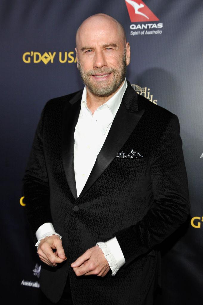 Here's a look at what 'Grease' actors John Travolta, Olivia