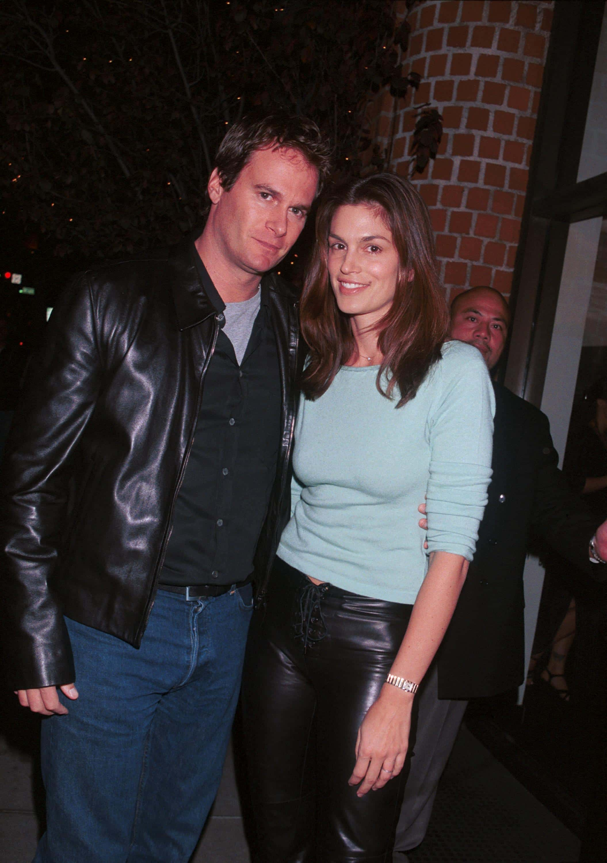Cindy Crawford And Rande Gerber A 22 Year Marriage Steeped In Friendship And Founded On Respect Meaww