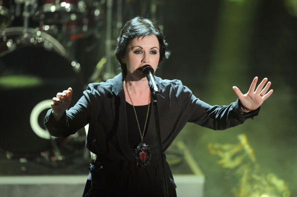 Dolores had suffered from several phases of depression in the past few years, before her death. (Getty Images)