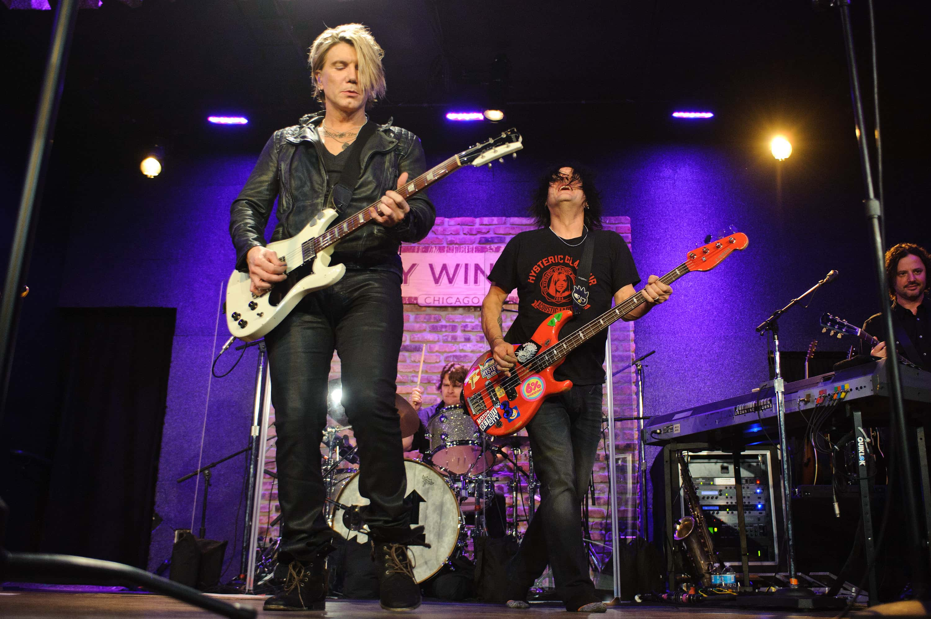 Goo Goo Dolls 'It's Christmas All Over': Release date, tracklist and all you need to know about ...