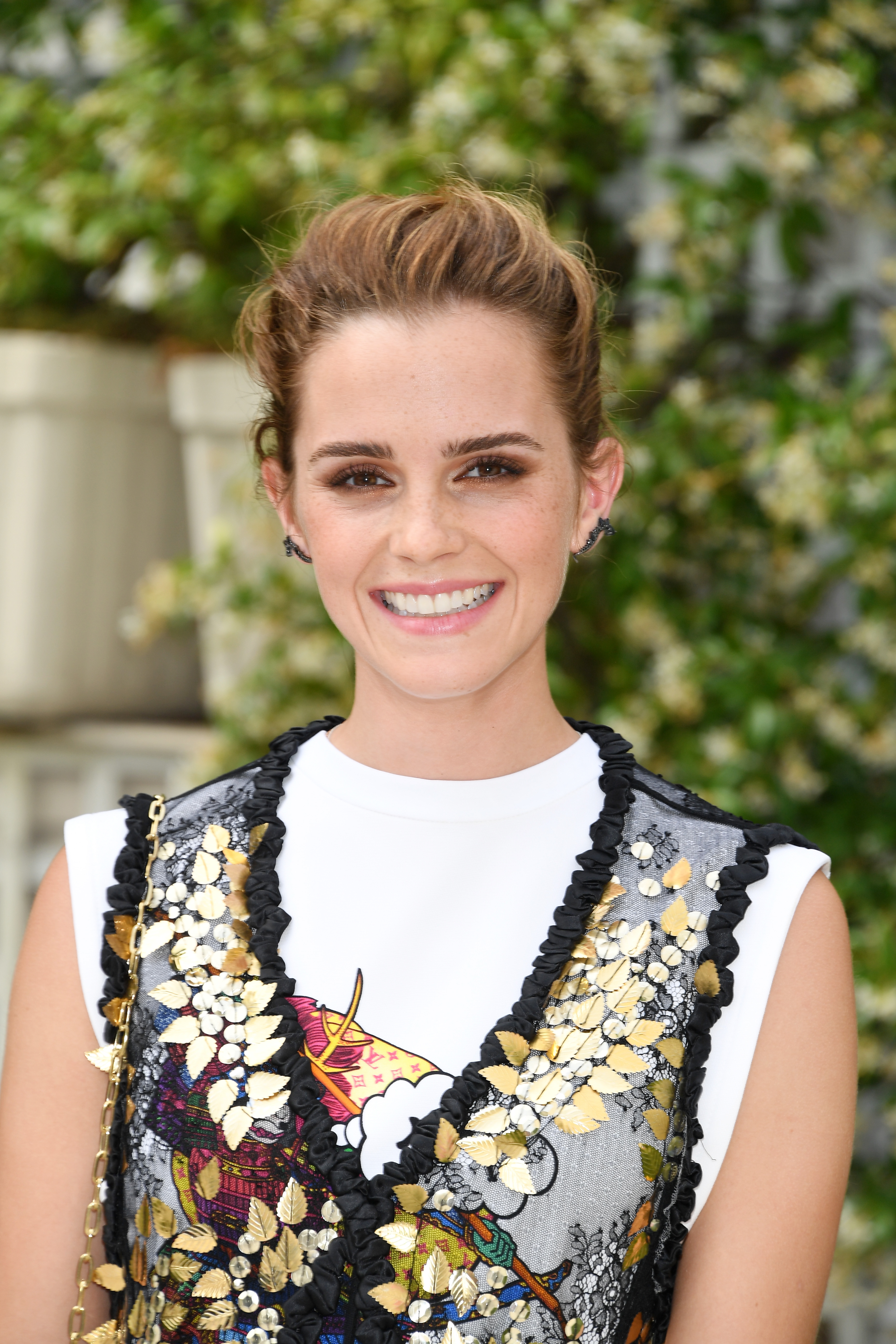 Emma Watson (Source: Getty Images)