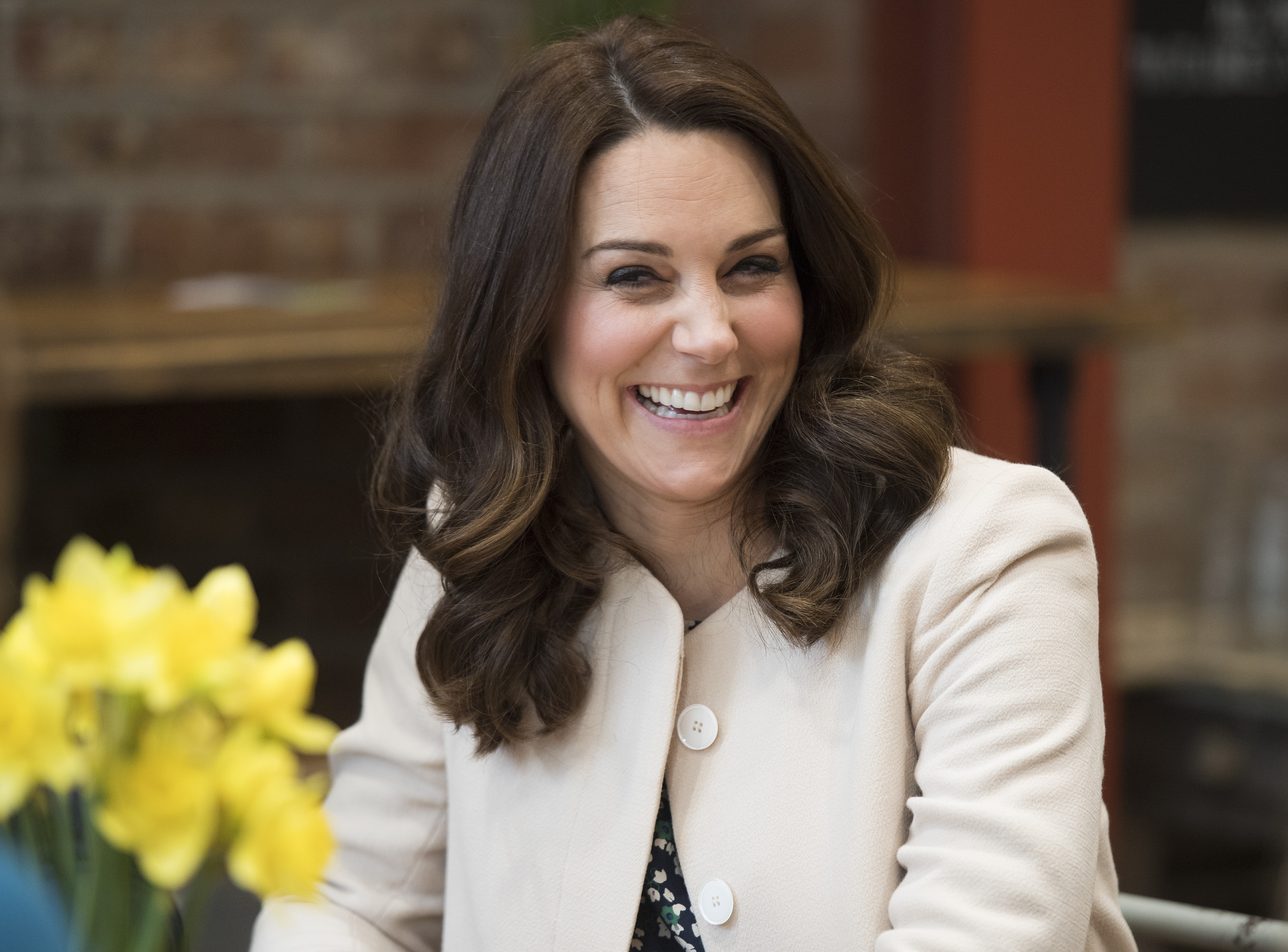 Kate Middleton (Source: Getty Images)