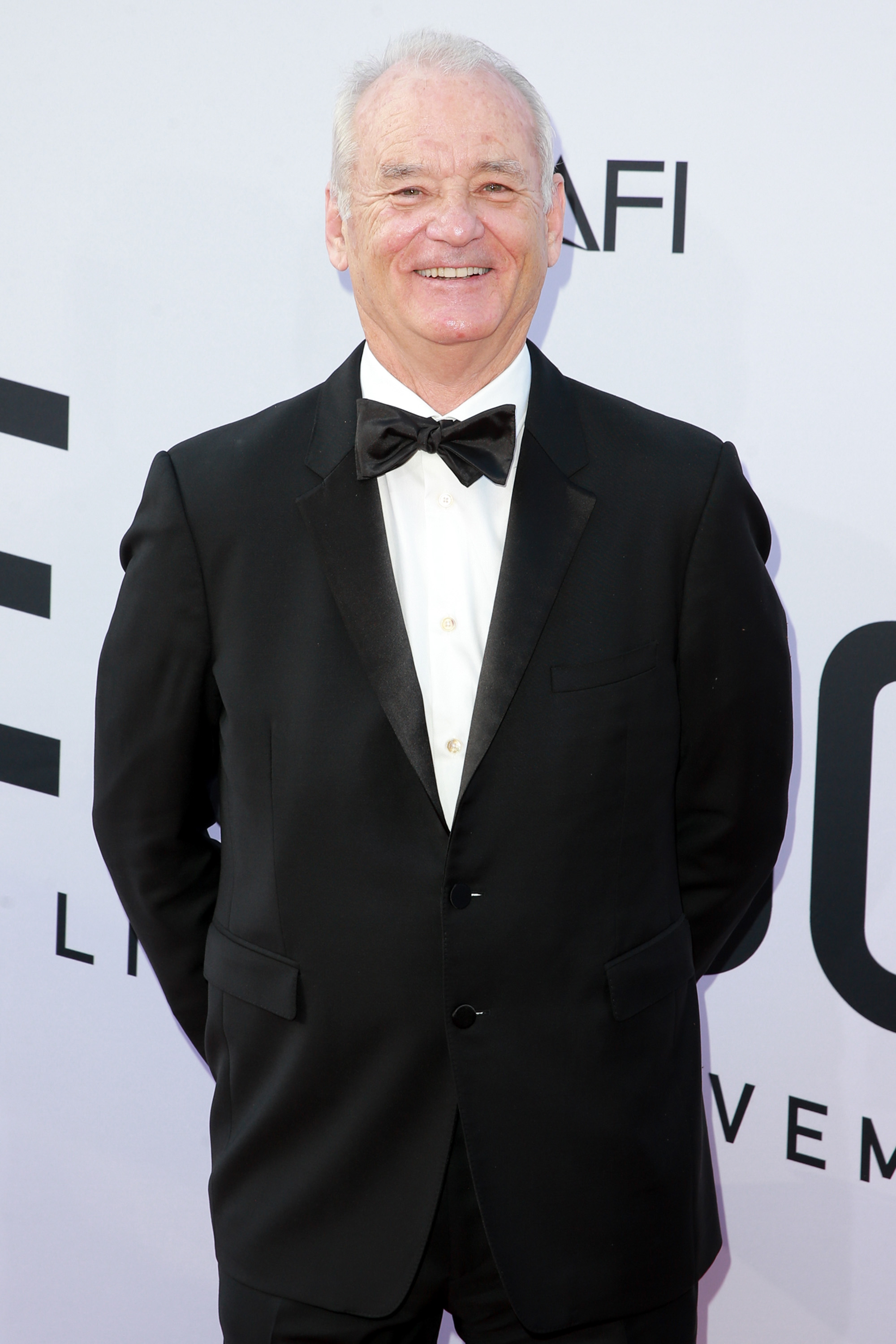 Bill Murray was accused of assaulting a photographer (Source: Rich Fury/Getty Images)