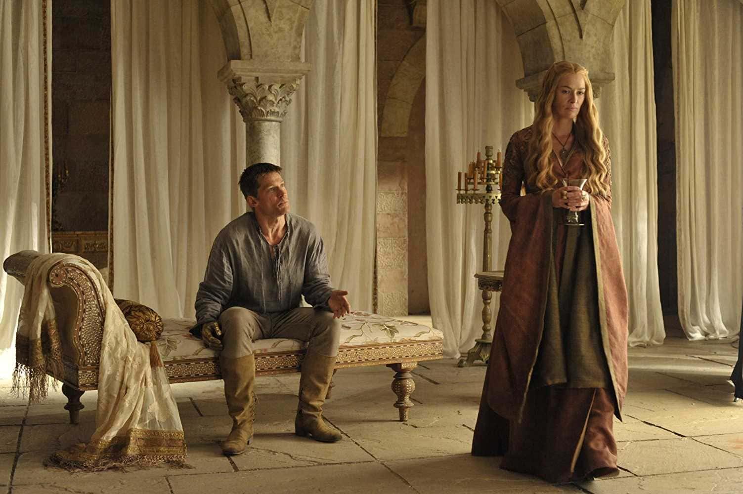 Game of Thrones Season 5 Episode 5 Kill the Boy Recap