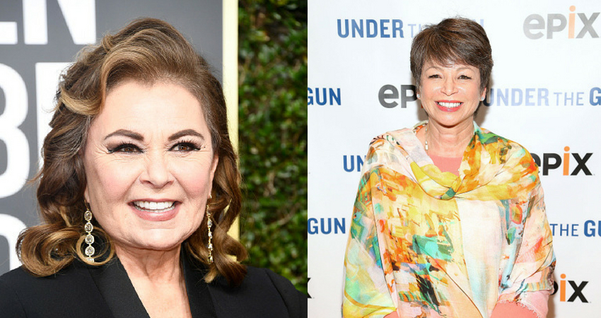 Roseanne Barr did apologize for her Twitter comment however she refuses to be termed as a racist. (Getty Images)