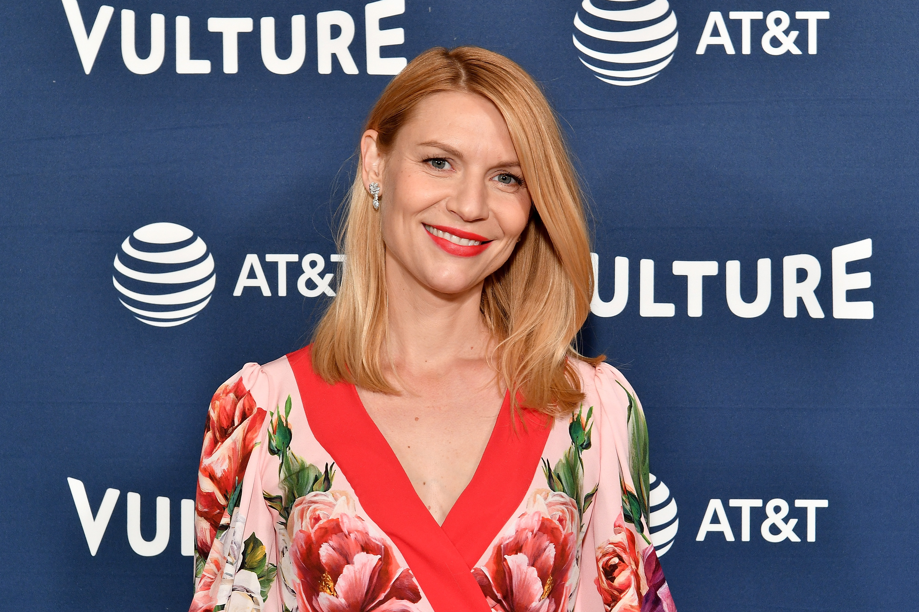 Actor Claire Danes attends Day Two of the Vulture Festival Presented By AT&T at Milk Studios on May 20, 2018 in New York City.