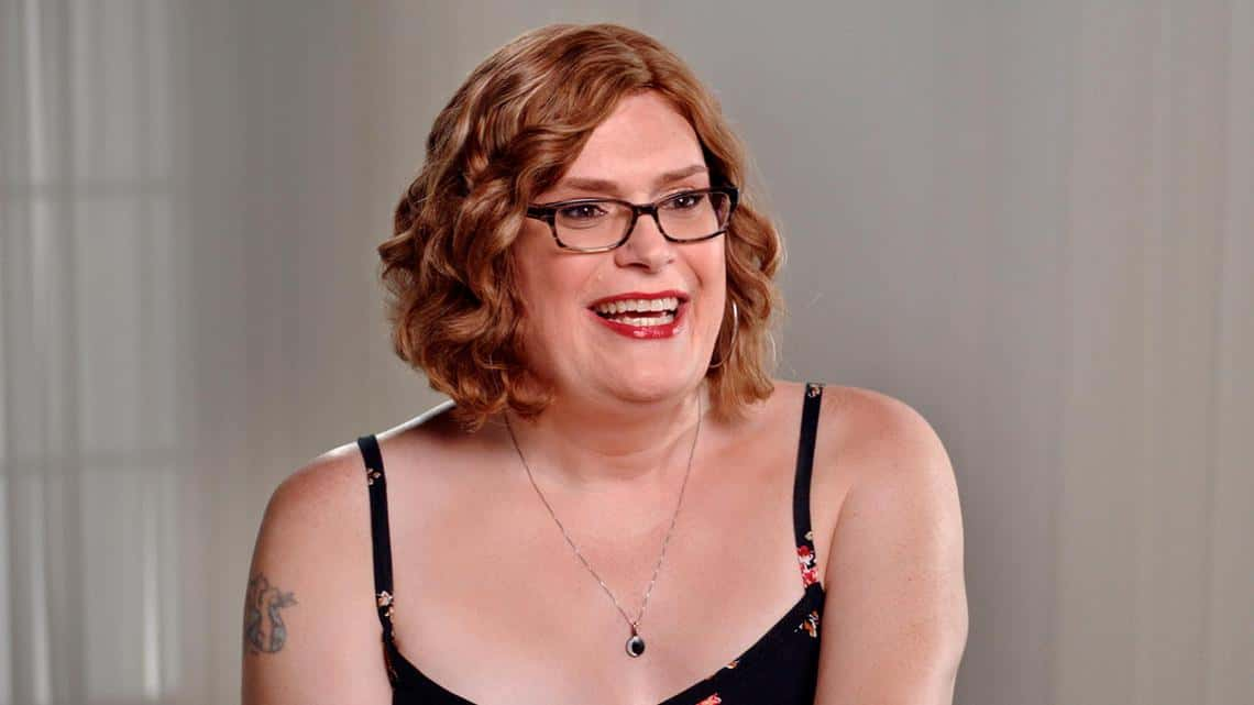 Disclosure: Trans Lives on Screen' Review: Netflix docu gauges how ...