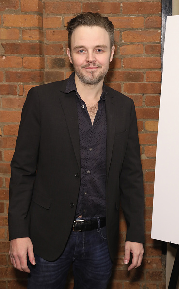 Director Matthew Newton attends the Special Screening Of FilmRise's 'From Nowhere' at Tribeca Screening Room on February 13, 2017 in New York City. (Photo by Ben Hider/Getty Images for No Place Like Films )