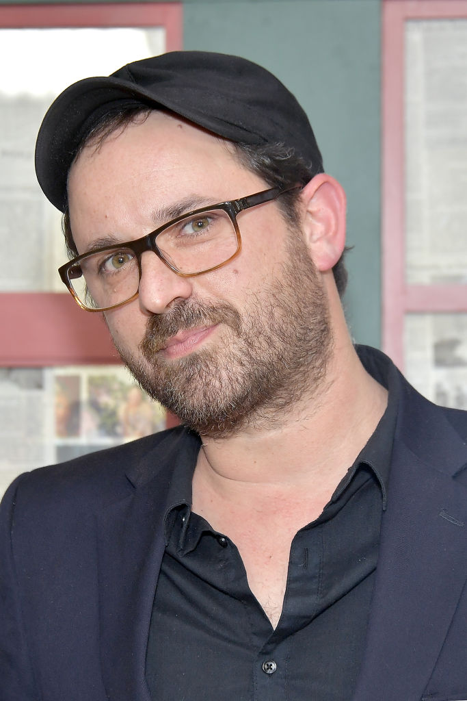 Josh Malerman revealed that his unanswered questions pushed him to write a sequel (Source: Getty Images)