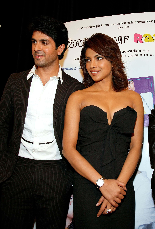 Priyanka chopra boyfriend list