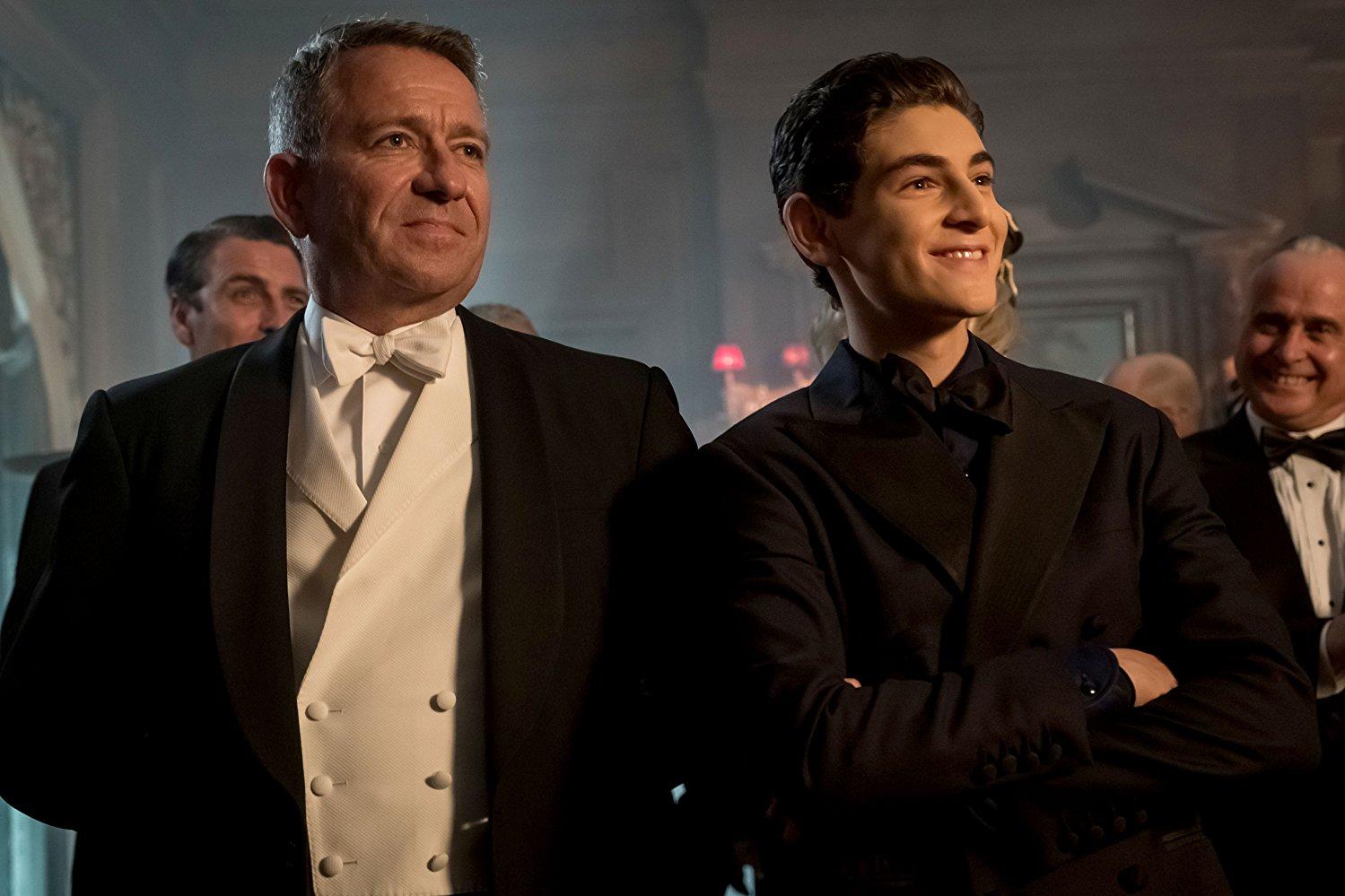 Epix's 'Pennyworth' follows Batman's loyal butler, Alfred