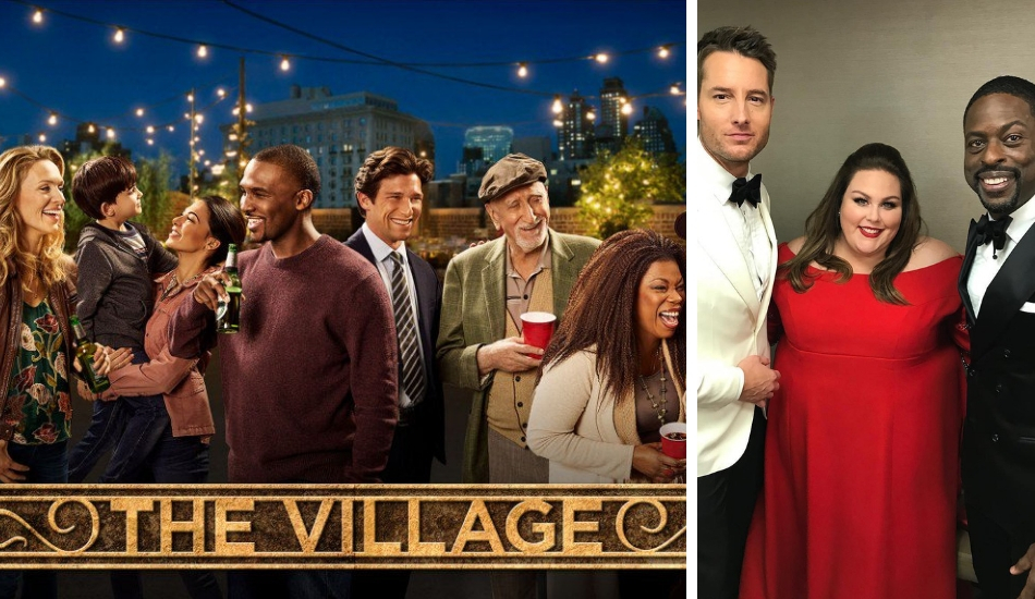 'The Village' vs 'This is Us' (NBC)