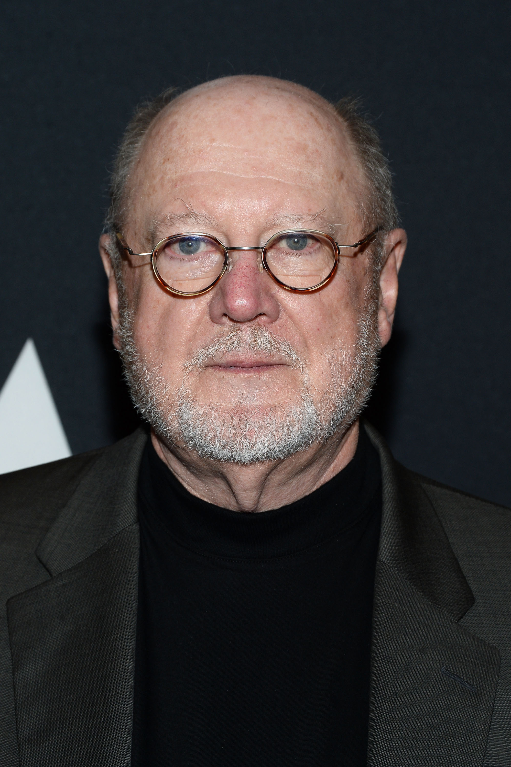 Actor David Ogden Stiers attends the 25th Anniversary screening of 'Beauty and the Beast': A Marc Davis Celebration of Animation at Samuel Goldwyn Theater on May 9, 2016 in Beverly Hills, California.