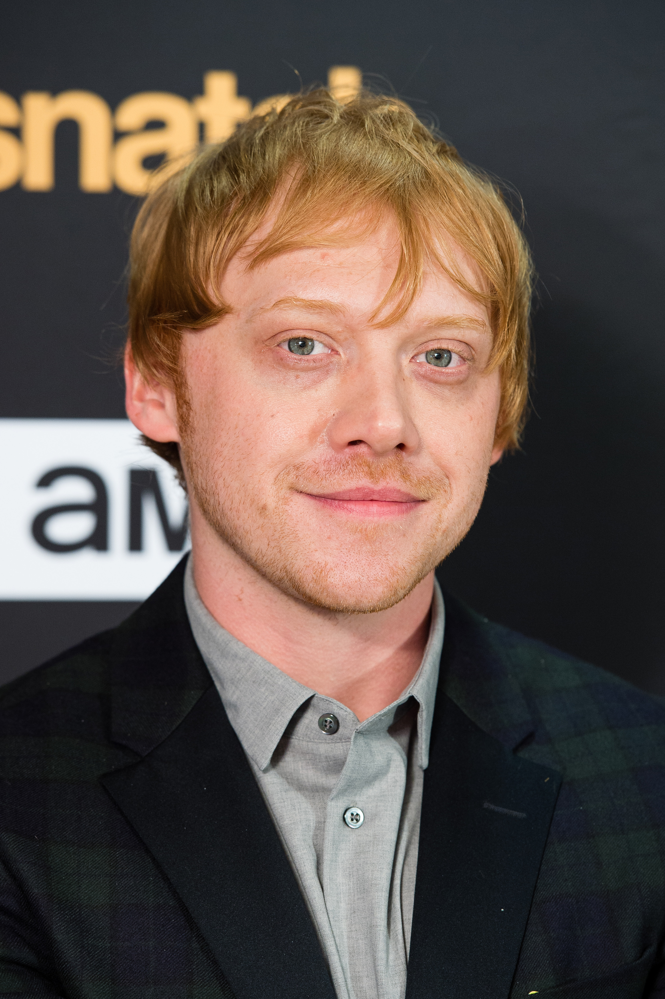 'Harry Potter' star Rupert Grint (Source: Getty Images)