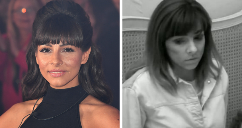 Roxanne Pallett could never get invited for another reality show again after threatening to quit one for the third time.
