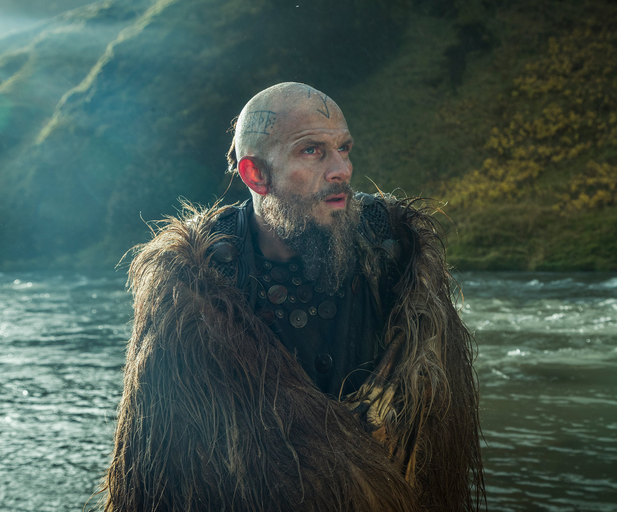 Floki in Vikings season 5 (IMDb)