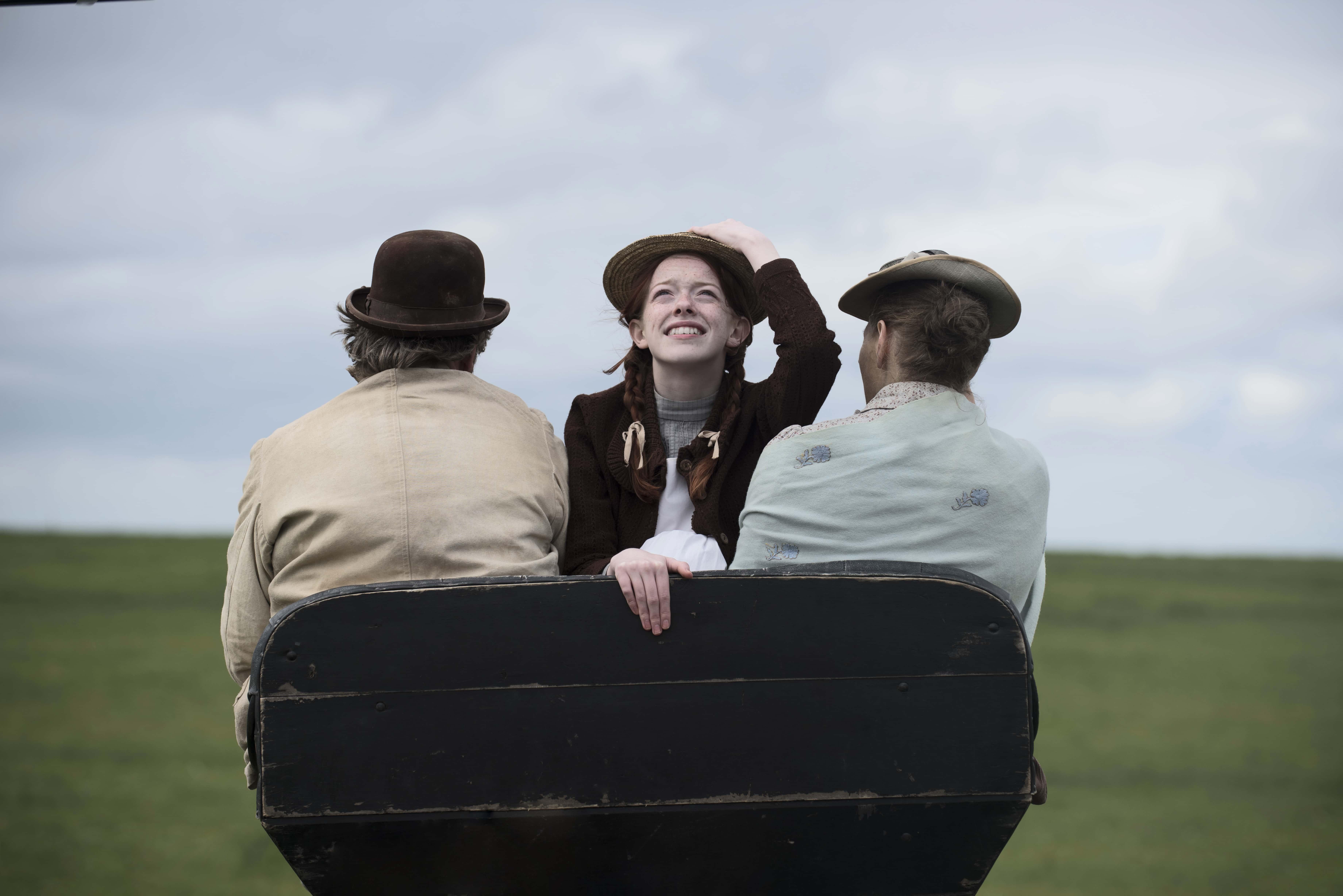 Anne with an E' Season 3: Release date, plot, cast, trailer