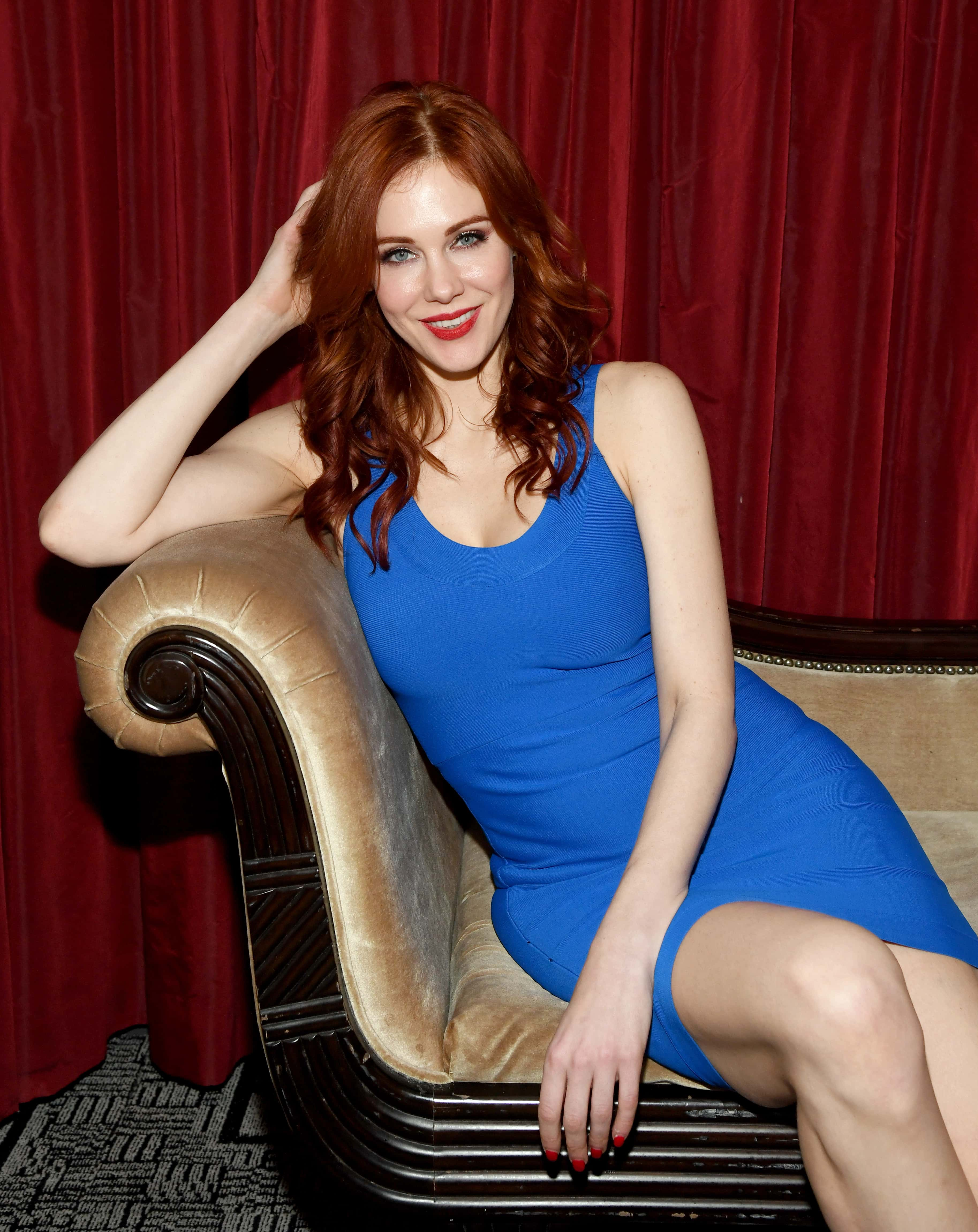 Boy Meets World star Maitland Ward says its time for
