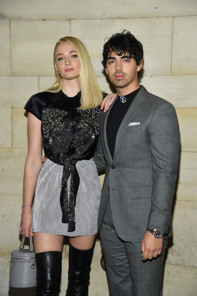 Sophie Turner and Joe Jonas are all set to tie the knot this year (Source: Getty Images)