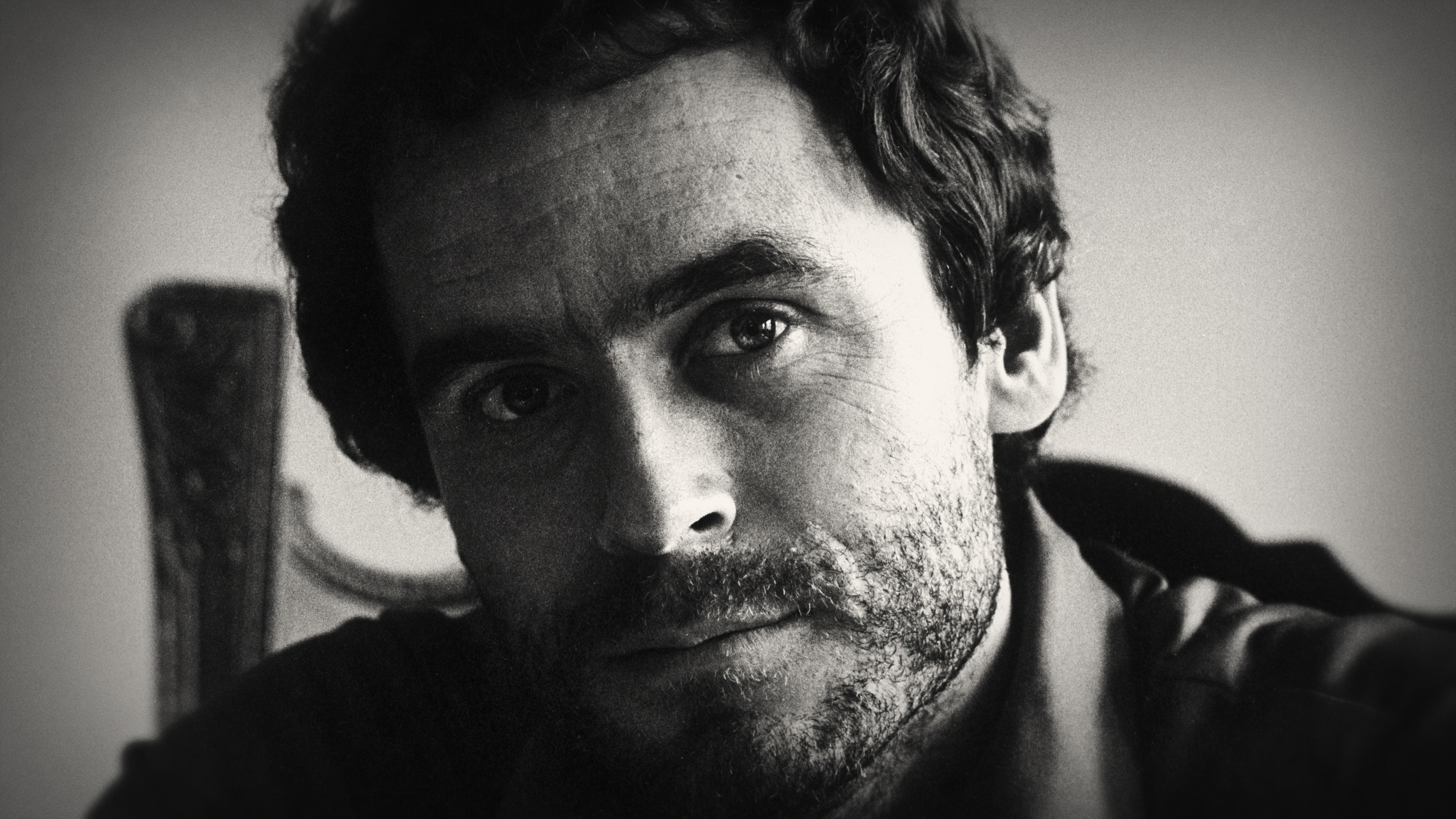 Ted Bundy was executed for his sickening crimes in 1989 (Source: Netflix)