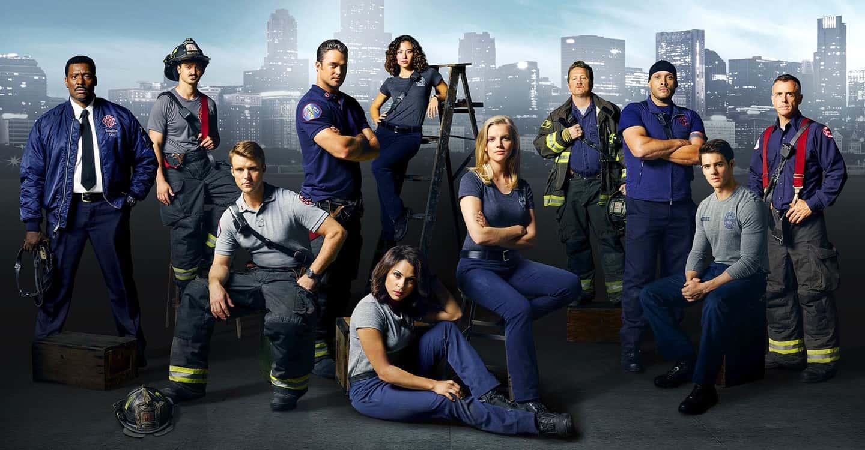Chicago Fire Season 9: Episodes, Air Date, Cast, Plot, & Every Updates | Trending Update News