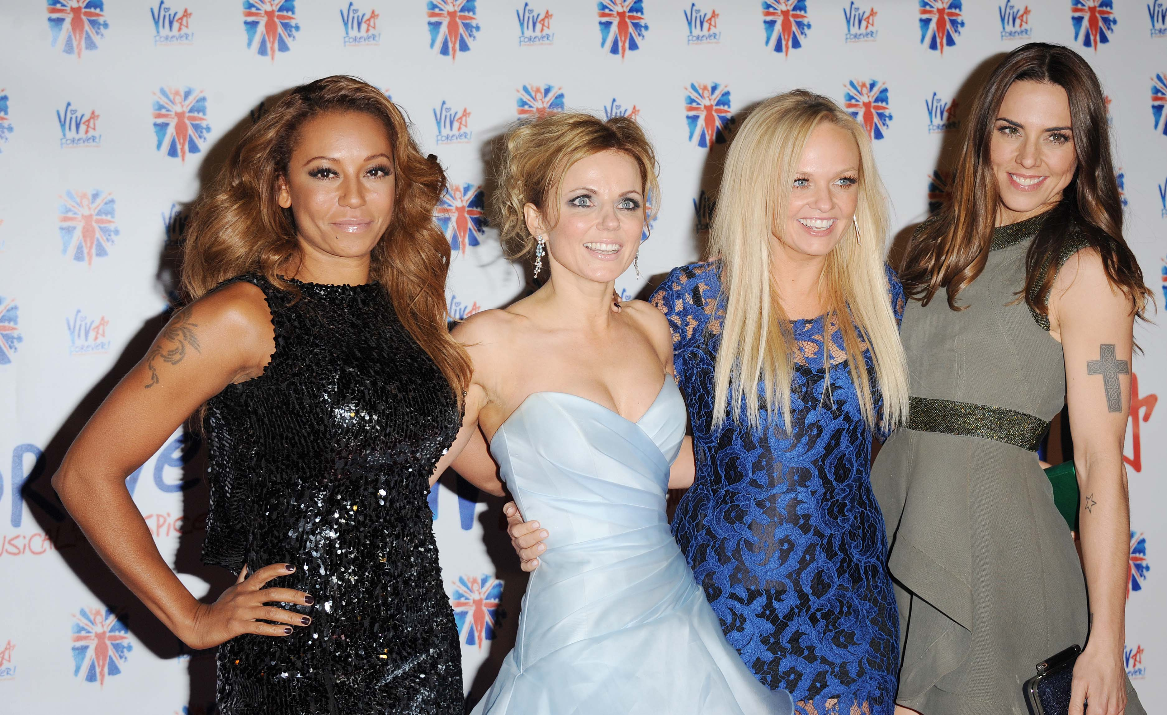 The Spice Girls are set to unite for a reunion tour in 2019