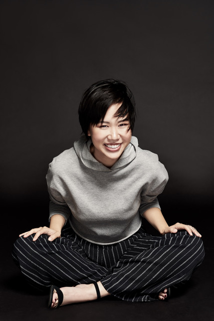 Ramona Young's Mona is one of the most pleasant and joyful characters to be appear on screen (Sergio Garcia)