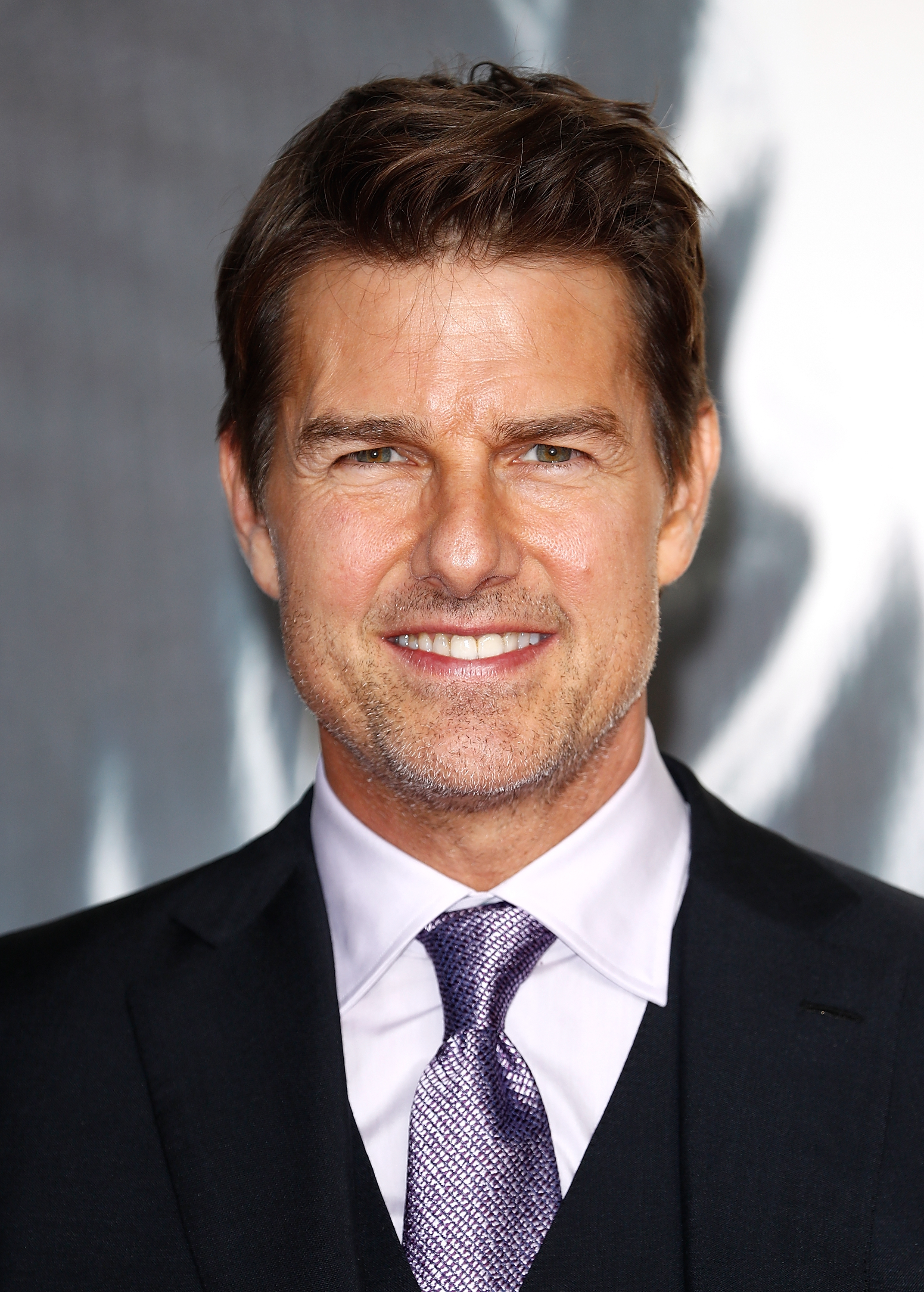 Tom Cruise (Source: Getty Images)