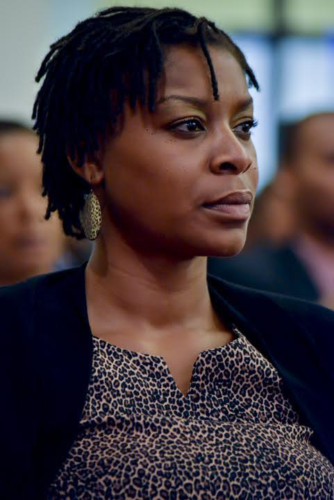 Sandra Bland (Source: HBO)