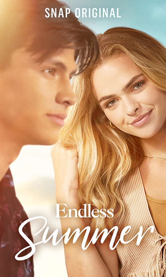 Endless Summer (Bunim/Murray Productions)