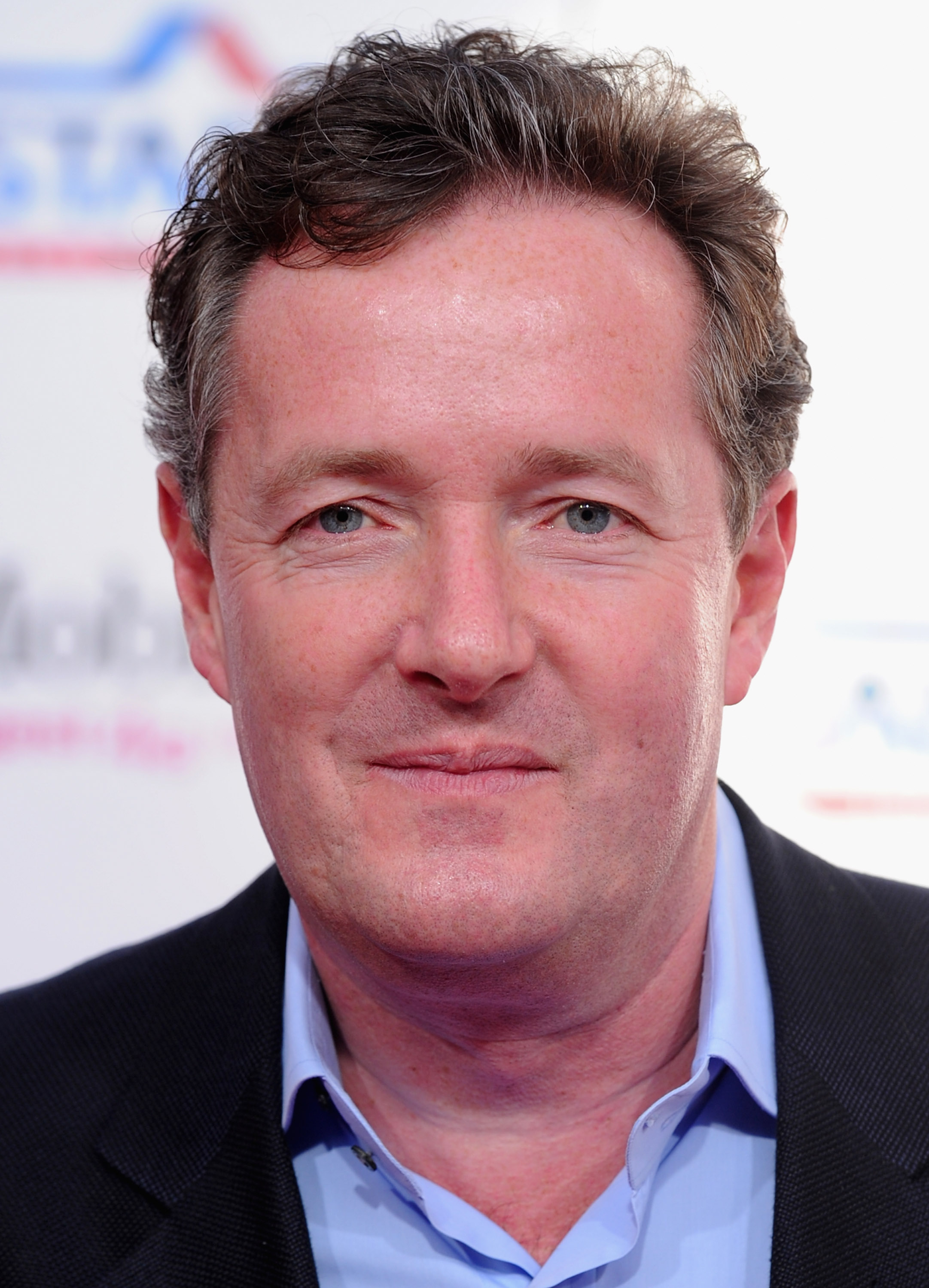 TV host Piers Morgan (Source: Getty Images)
