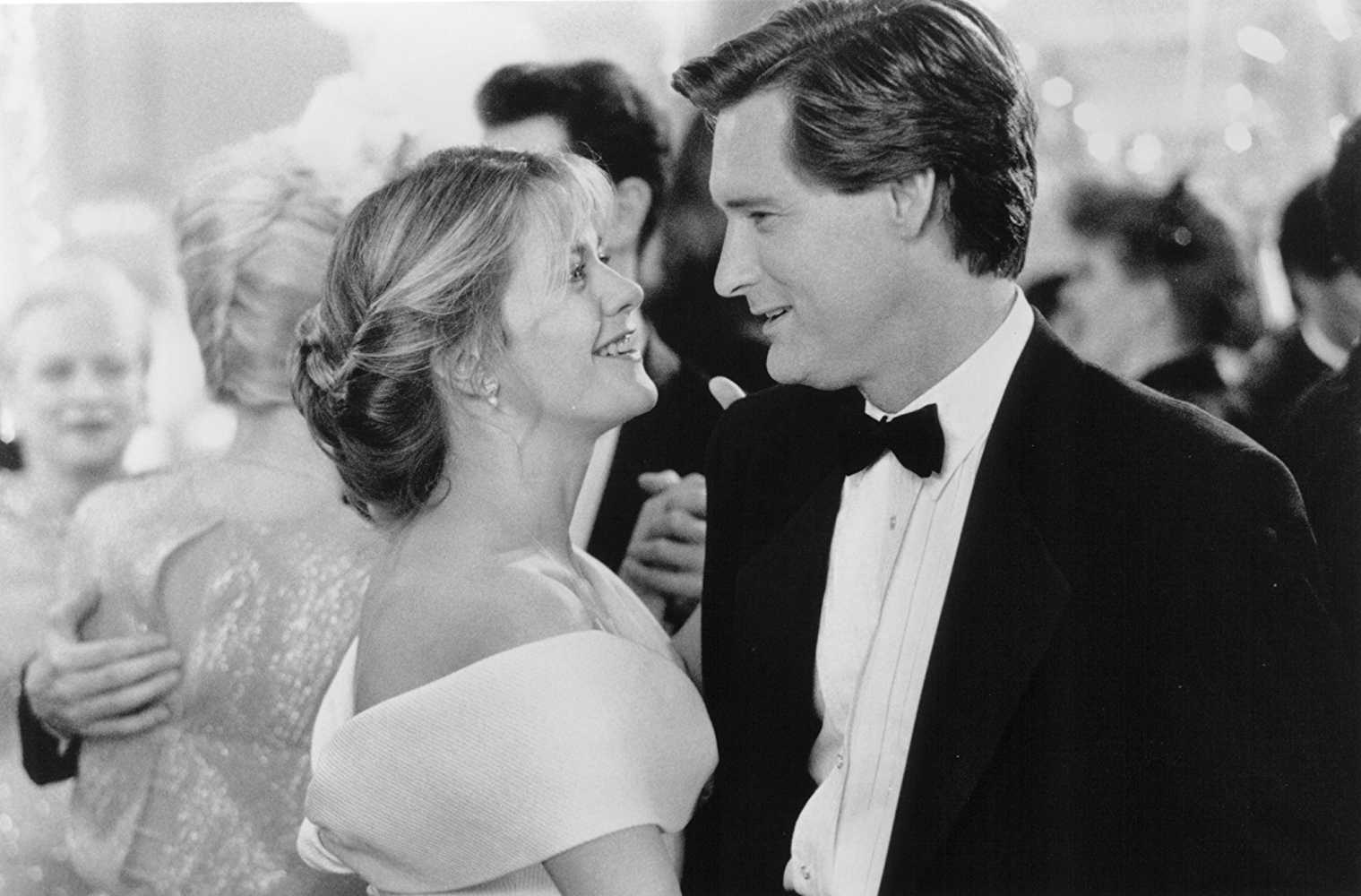Bill Pullman as Meg Ryan's husband in 'Sleepless in Seattle'. (IMDb)