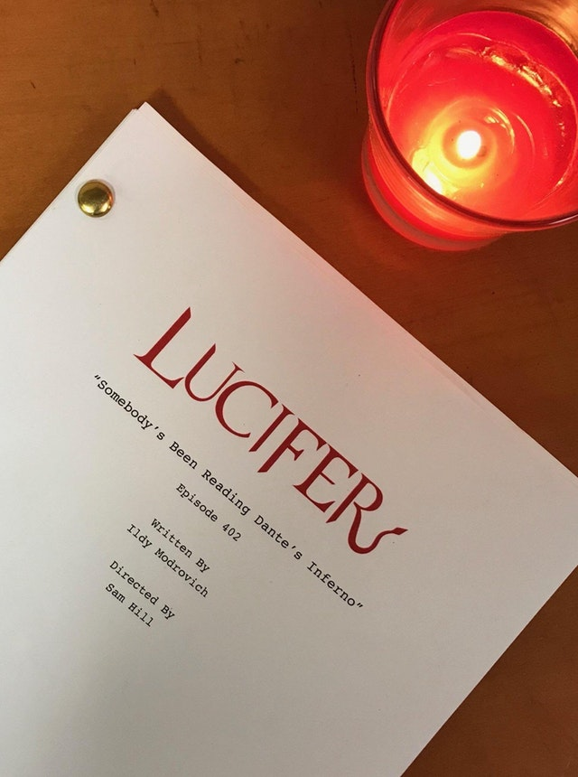 The script of Episode 2 in Season 4 has been revealed. (Reddit)
