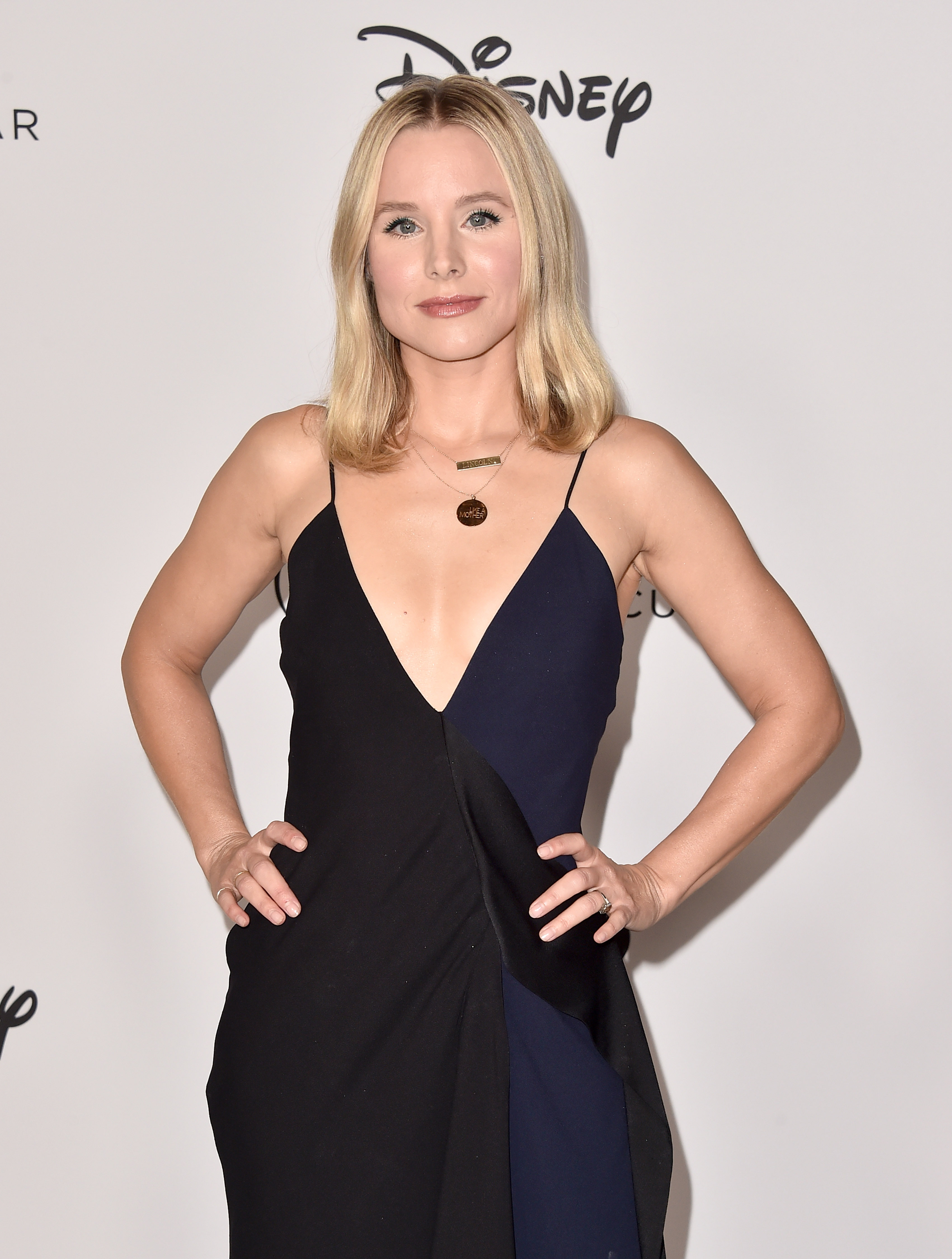 Kristen Bell (Source: Getty Images)