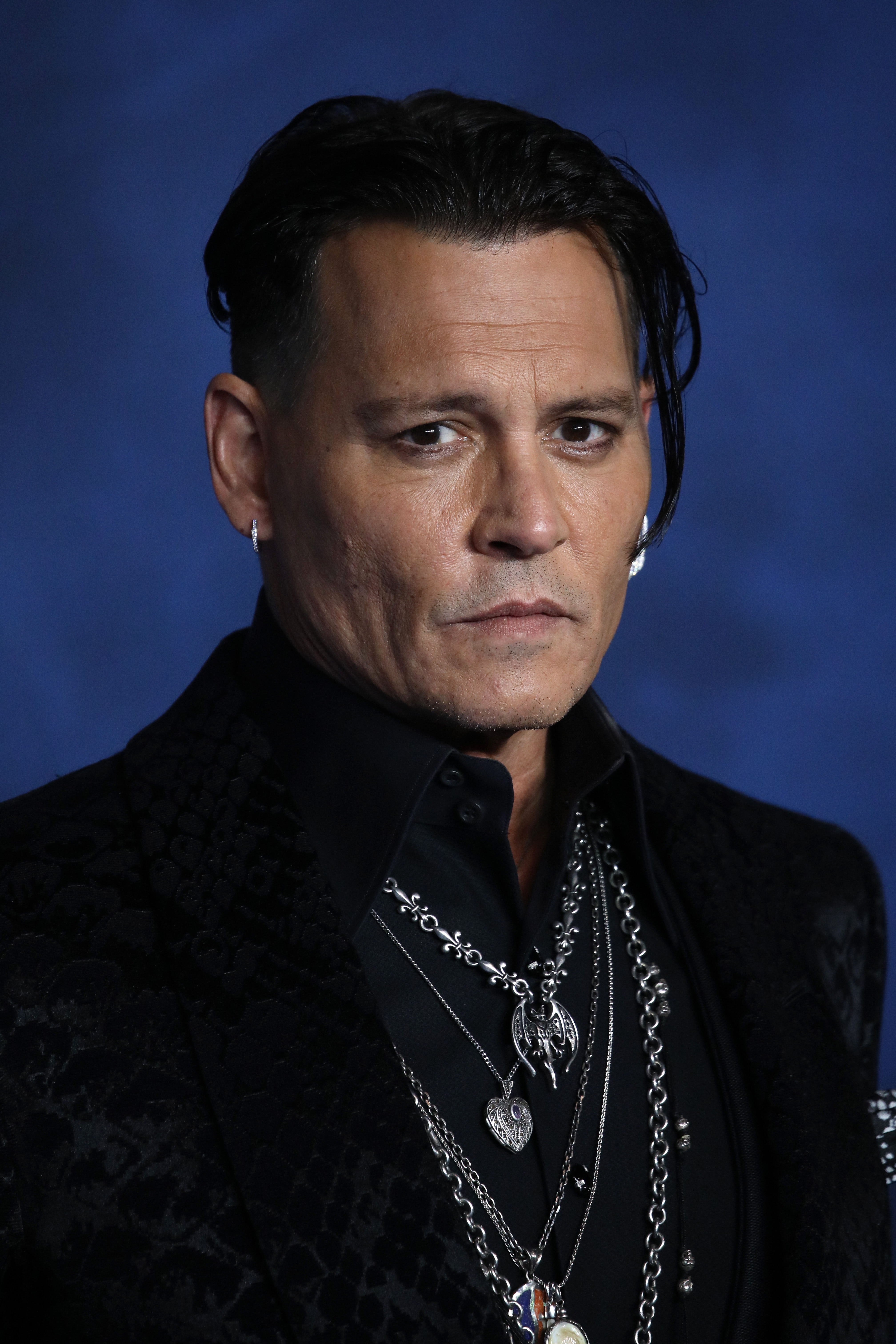 Johnny Depp's ongoing legal battle with his former legal team has been delayed (Source: Getty Images)