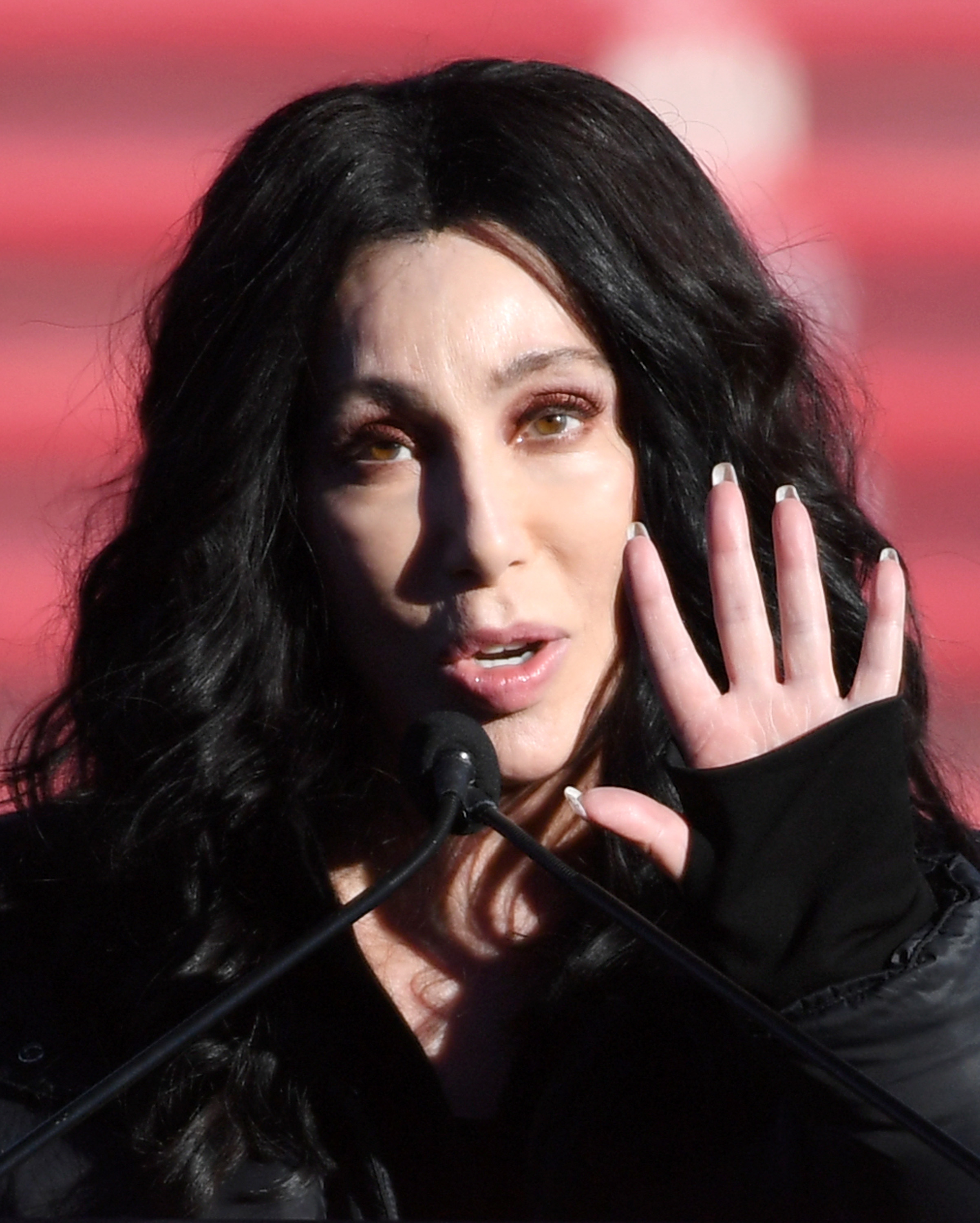 Cher (Source: Getty Images)