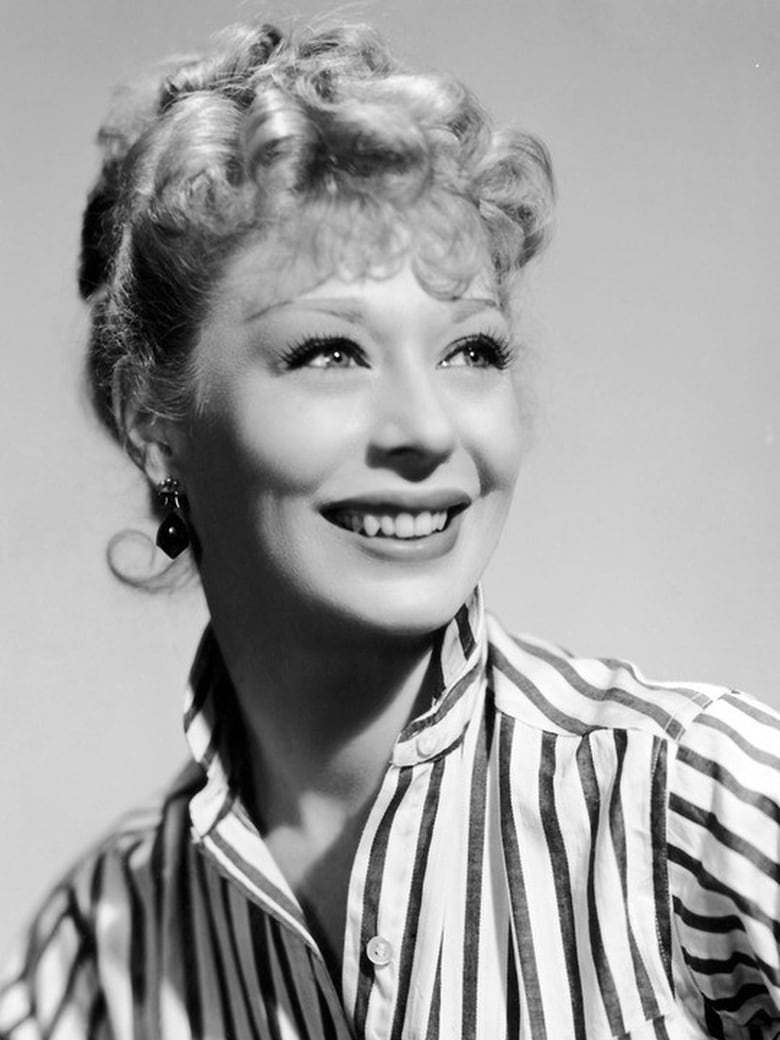 American actor and dancer Gwen Verdon (1925 - 2000) smiles. She wears a striped button-down shirt. (Photo by Hulton Archive/Getty Images)