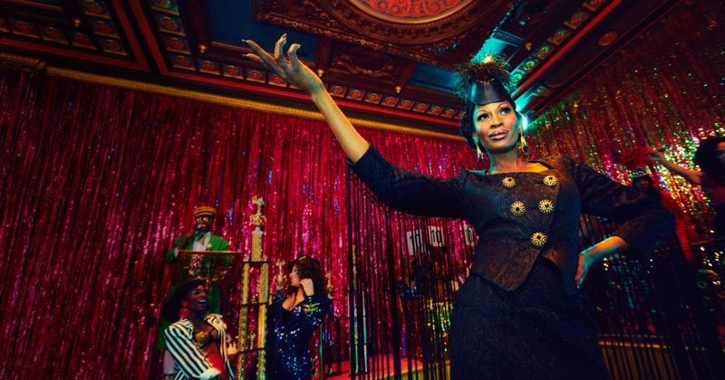 'Pose' offers a bird's eye view of New York's African-American and Latino ball culture world, the downtown social and literary scene, and the cutthroat yuppie culture. (Facebook)