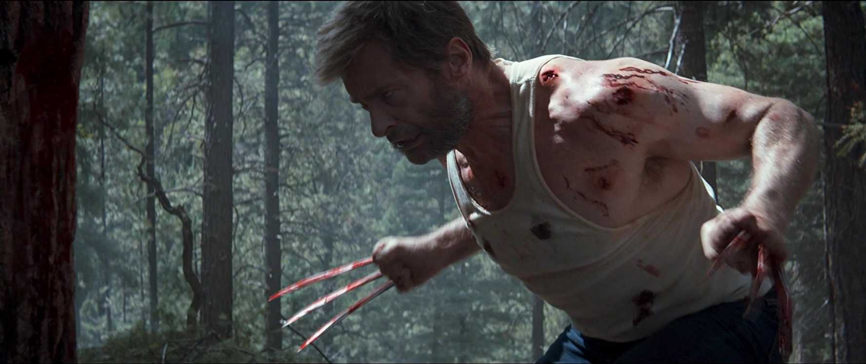 Sony will also explore its options around 'Logan' and 'Deadpool'. (IMDb)