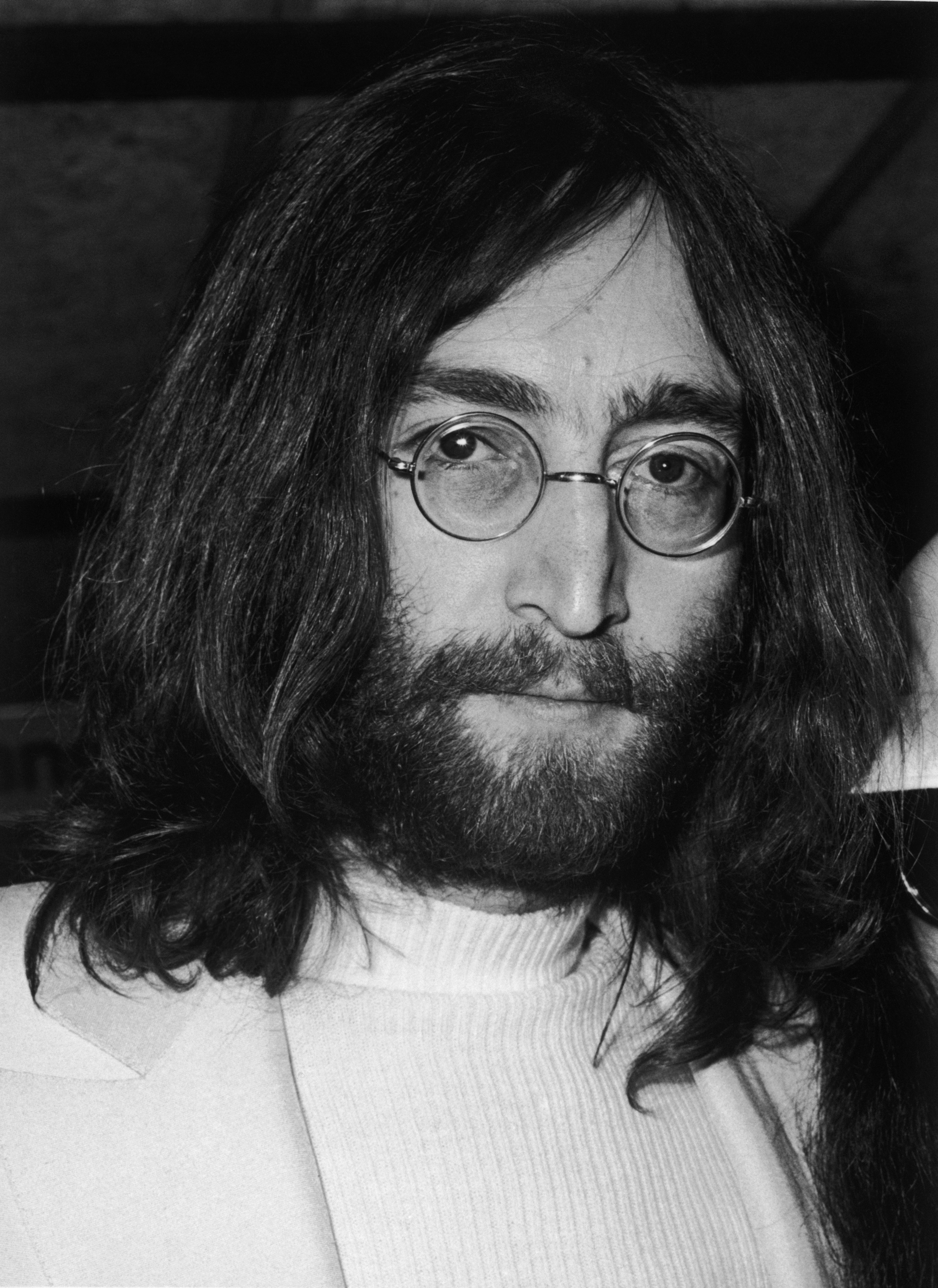 Legendary Singer, songwriter and guitarist John Lennon (Source: Getty Images)