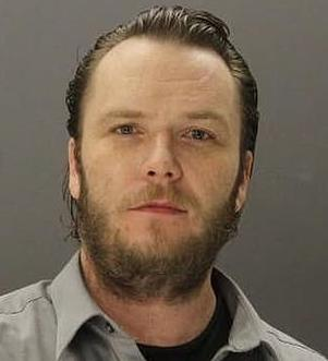 Mugshot of Charles Wayne Phifer (Source: Dallas County Jail)